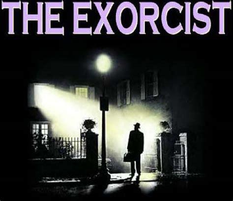 the exorcist film problems vatican priest exorcises reptiles merovee