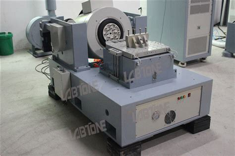 3 axis vibration table vibration test equipment manufacturers with iec 60068 2 6