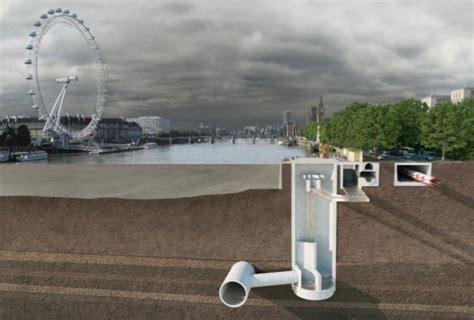 thames river sewage thames sewage uk faces up to prospect of multimillion