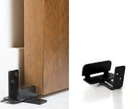 Barn Door Guides Guides Rustica Hardware