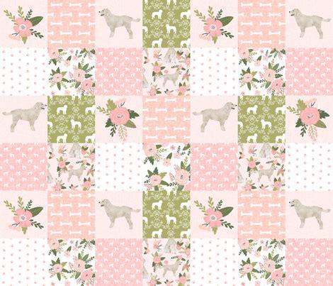 flower doodle quilt kit doodle pet quilt d cheater quilts wholecloth fabric