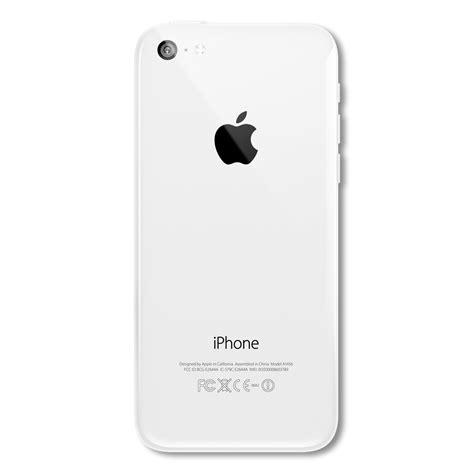 Apple Iphone 5c 16gb Gsm 4g Lte Bisa Semua Sim Card Mulus apple iphone 5c 32gb gsm unlocked smartphone a1532 at t t mobile ebay