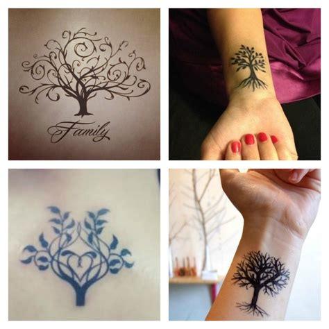 fiore simbolo famiglia tatuaggi con significato di famiglia trendy
