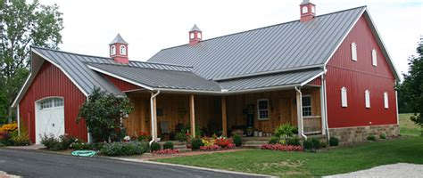 pole barn homes plans pole barn houses on pinterest