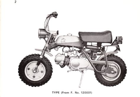 honda monkey z50j wiring diagram wiring diagram with