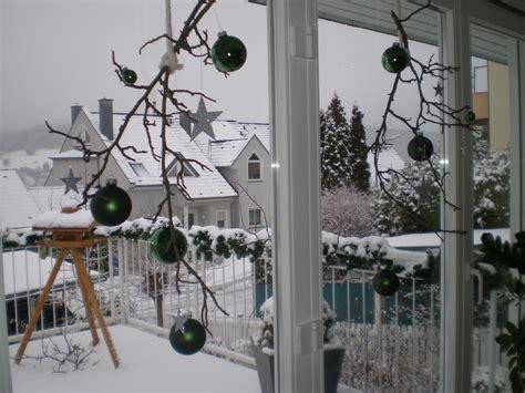 weihnachtsdekoration weisses haus 2017 hausfrau sch 246 ne weihnachtsdeko zu besuch bei t