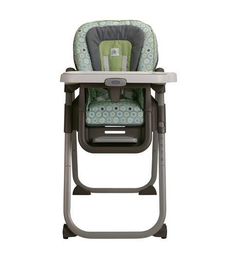 Graco High Chair by Graco Tablefit Highchair Sonoma