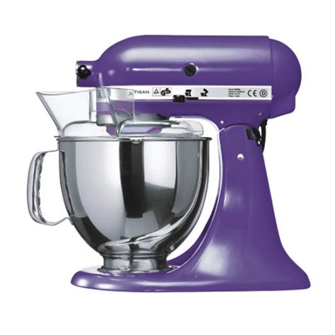 Kitchenaid Uk Artisan Mixer From Kitchenaid Food Processors And Mixers