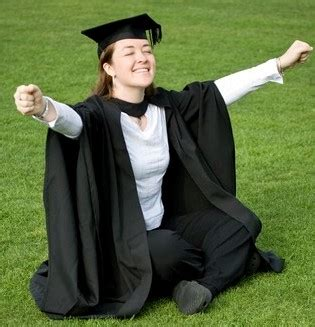 Dr Shel Mba by What A Happy Graduate Looks Like Mba Admit