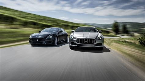 luxury maserati maserati quattroporte the original race bred luxury