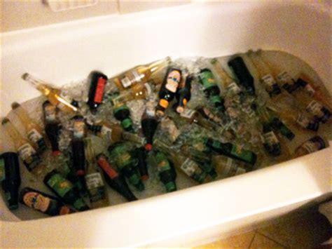 bathtub beer bathtub beer