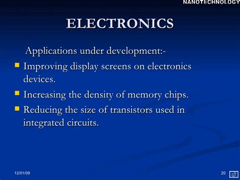 integrated circuits nanotechnology integrated circuits nanotechnology 28 images nano 3 0 controller terminal adapter for nano