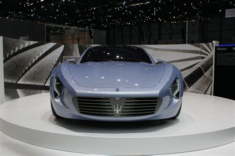maserati concept photo maserati chicane concept concept car 2008