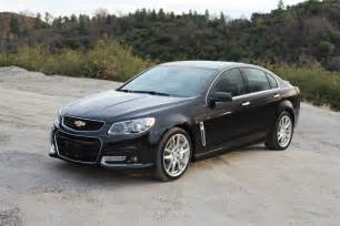 2014 chevrolet ss drive