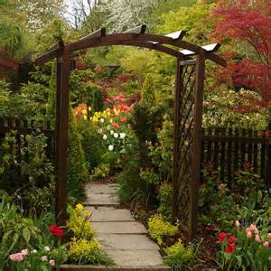Garden Arbor School 1000 Images About Garden Arches And Patios On