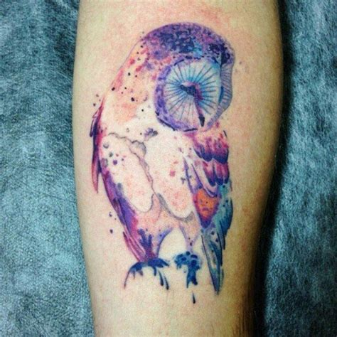 watercolor tattoos victoria amazing aquarela beautiful colorful colorida