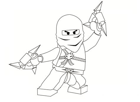 printable coloring pages ninja free printable ninjago coloring pages for kids