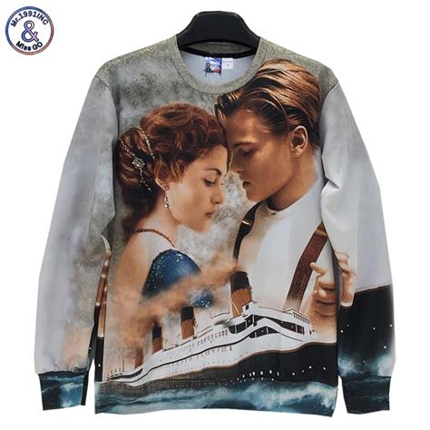 film titanic jack et rose complet mr 1991inc men women 3d sweatshirts printed film titanic