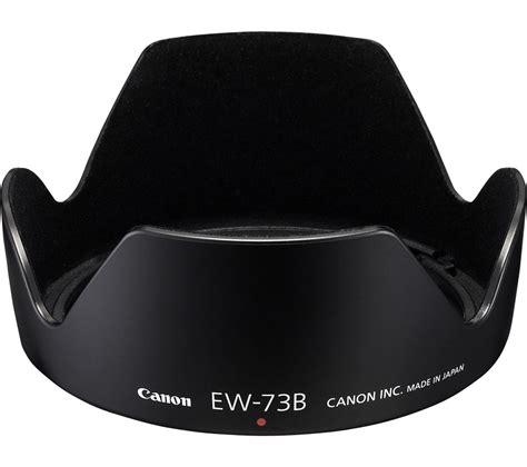 Canon Ew 73b Lens Hitam canon ew 73b lens black deals pc world