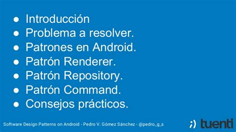 repository pattern android exle software design patterns on android spanish