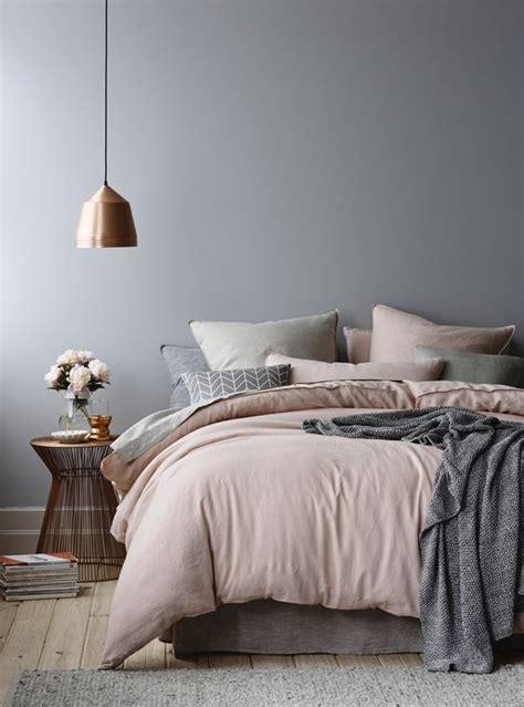 schlafzimmer und flure grey copper pink search living