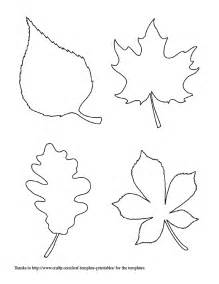 fall leaf template the gallery for gt fall leaves template printable