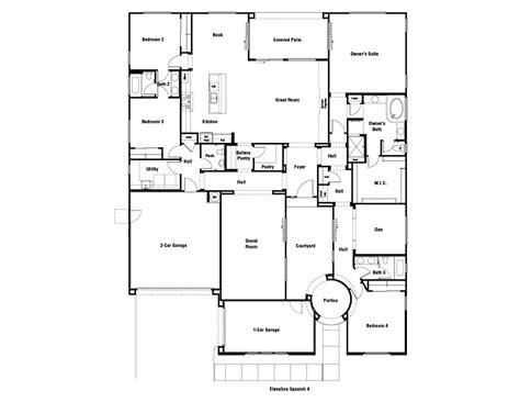 summit homes floor plans 100 summit floor plans summit ii floor plan homes