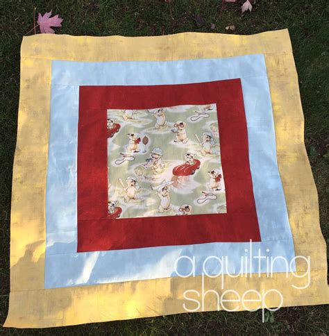 Easy Quilt Projects by A Quilting Sheep Easy Quilt Patterns