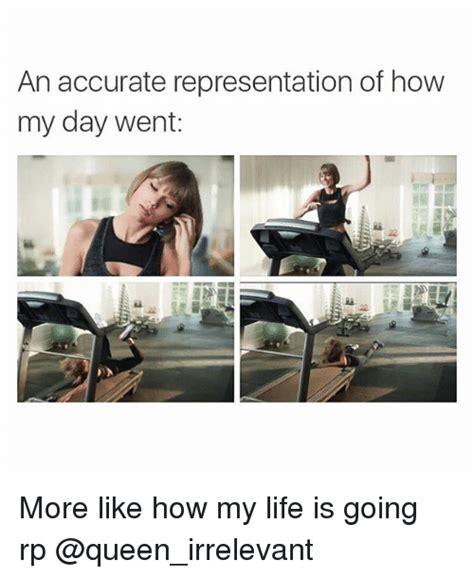 accurate representation    day
