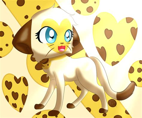 lps painting request for lps kittenstar by victoriathekitty on deviantart