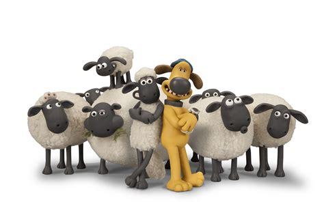 baa hind scenes shaun sheep movie chrizen
