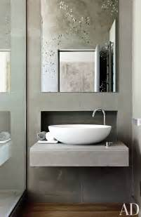Modern Bathroom Images Contemporary Bathroom By Mauti Ad Designfile