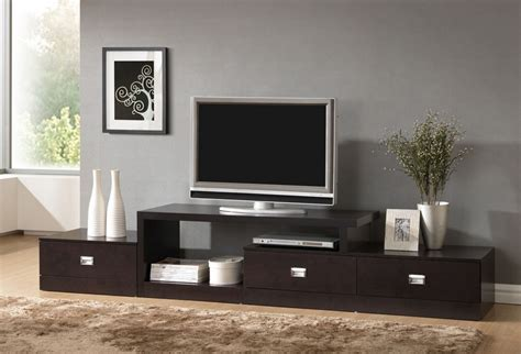 best chic retractable tv cabinet living room furnit 26646 modern tv stands enchanced the modern living room