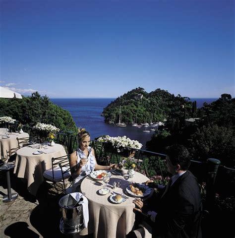 la terrazza italy la terrazza restaurant hotel splendido portofino italy