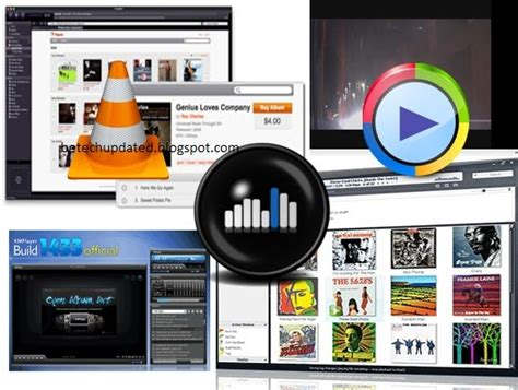 best media players for windows top 5 media players for windows