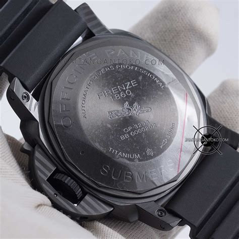 Harga Jam Tangan Merk Panerai harga sarap jam tangan panerai luminor submersible 1950