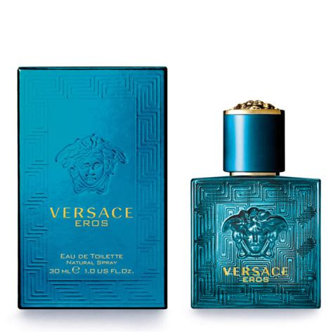 Sale Versace Eros Fragrance Bibit Parfum 120ml versace eros for eau de toilette 30ml reviews free shipping lookfantastic