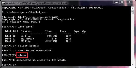 format diskpart fat32 guide format hard drive from command prompt format tool