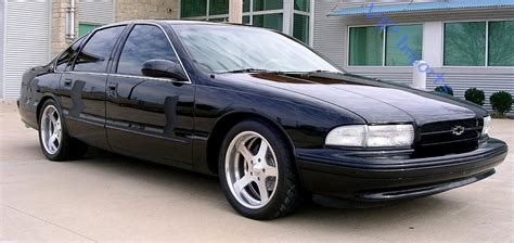 1998 impala ss for sale 1996 chevrolet impala pictures cargurus