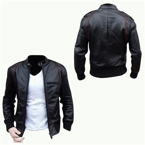 Jaket Basball Pilihan Warna 3 jual jaket kulit asli pria wanita murah terbaik 2018
