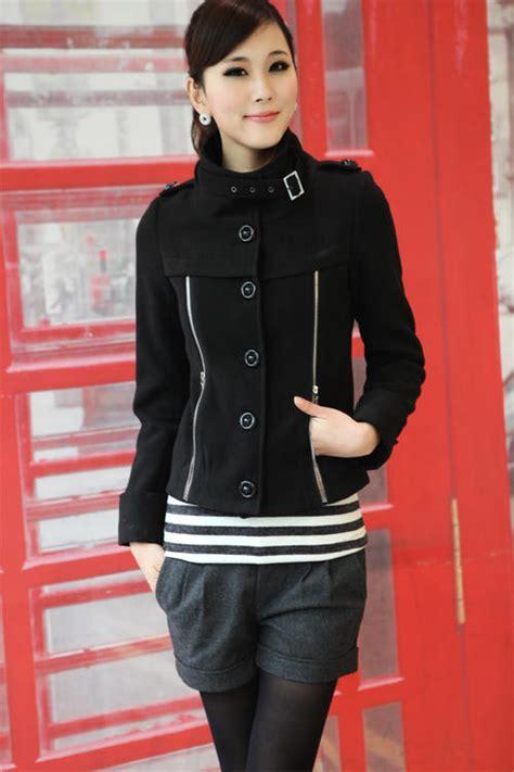 L1865 Blazer Casual Black S M L Xl Model Korea Kode V1865 Y65 casual dresses 341c039 korean style imitate jacket single beast size s m l xl 2xl
