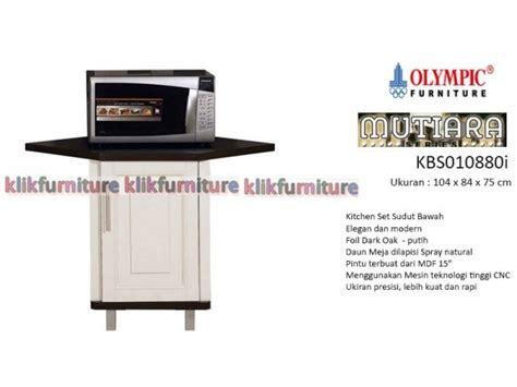 Sofa Sudut Di Bawah 2 Juta kbs 010880 sudut bawah harga kitchen set olympic mutiara