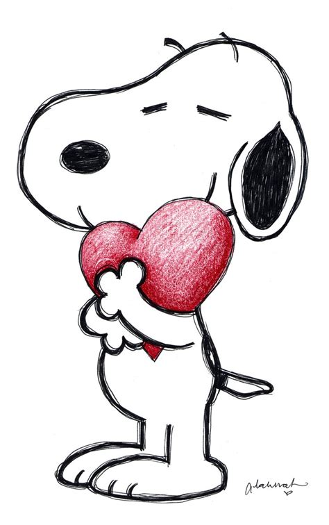 snoopy love valentine pictures to pin on pinterest