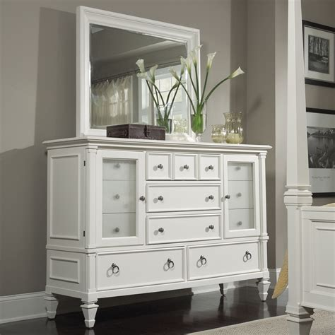 white wood dresser with mirror dressers marvelous dressers with mirrors 2017 design