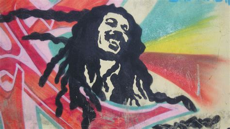 wallpaper graffiti rasta full hd wallpaper bob marley graffiti smile rastafari