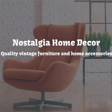 nostalgia home decor vintage furniture shop opens in bronzeville 187 urban milwaukee