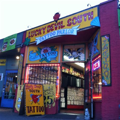 tattoo shops columbia sc lucky south shop reviews