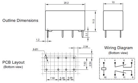 28 relpol relay wiring diagram 188 166 216 143