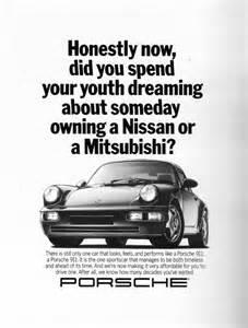 Porsche Magazine Ads These Are The Best Porsche Print Ads Autoevolution