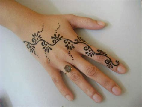 pretty hand tattoo designs henna designs hennas